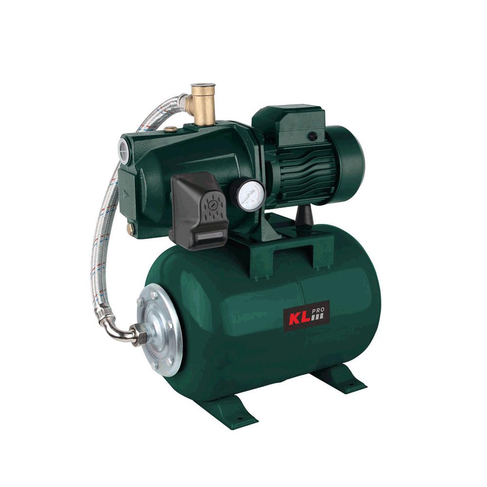 Klpro KLP100LB 1100 Watt Hidrofor