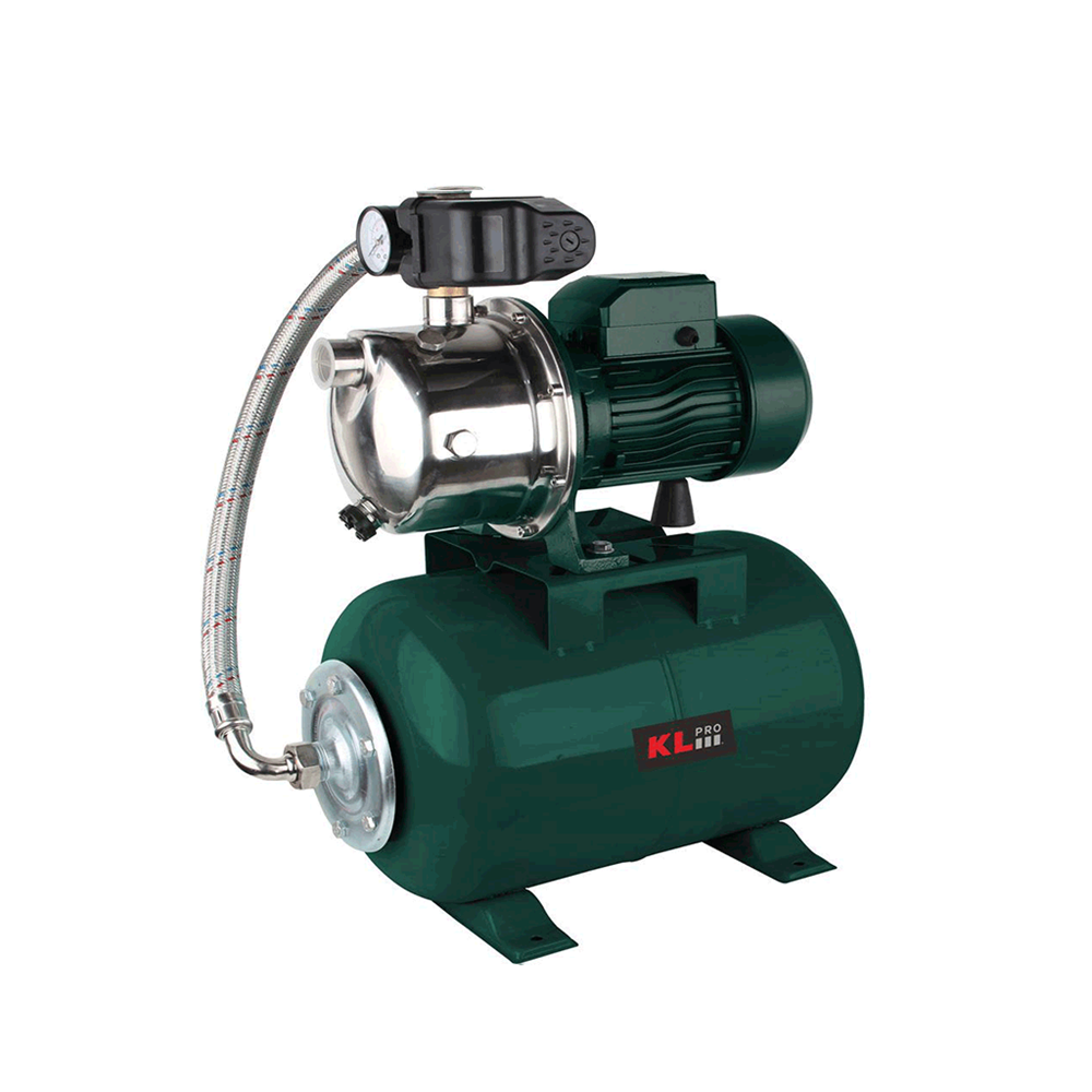 Klpro KLP1100ITB 1100 Watt Hidrofor