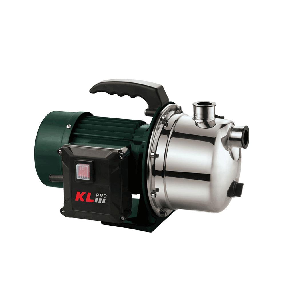 Klpro KLP1300IB 1300 Watt Paslanmaz Bahçe Pompası