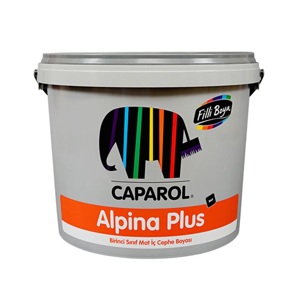 Filli Boya Alpina Plus  Rg-1 2,5 Lt