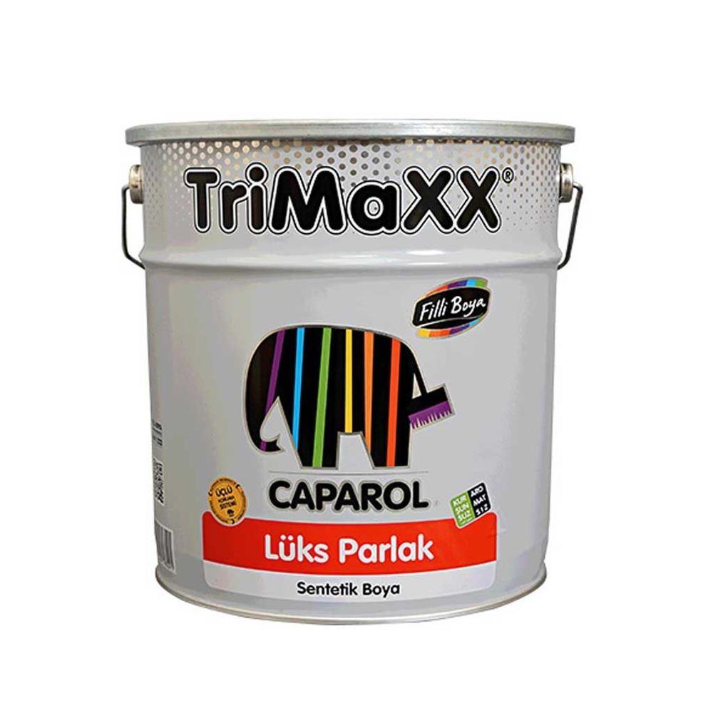 Filli Boya Caparol TriMaXX® Lüks Parlak Sentetik Boya Rg-2  0,6 Lt
