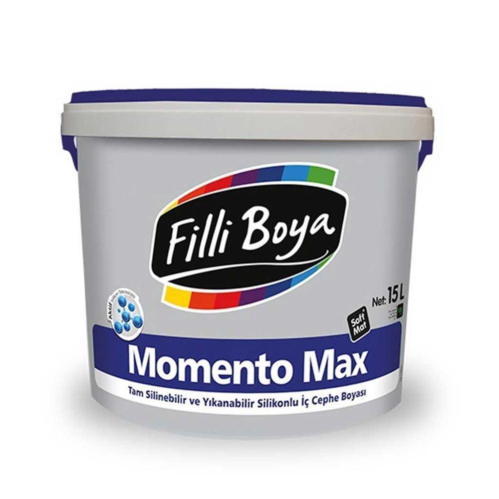 Filli Boya Momento Max Rg-1 2,5 Lt