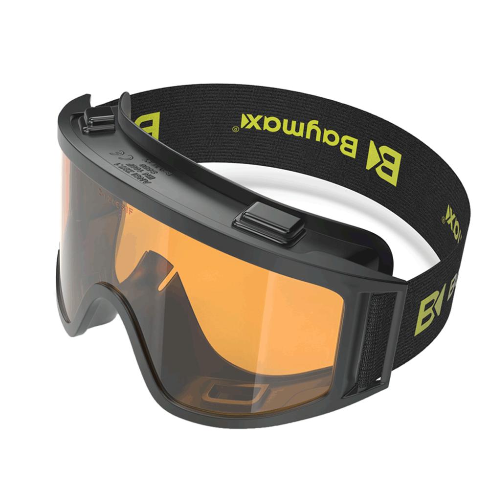 Baymax S-550  Grand Koruyucu Gözlük